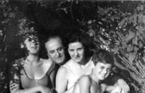 1961 Füzi család