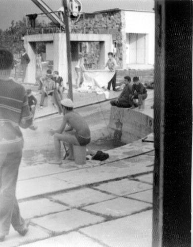 1966~ Agárd. A sólya