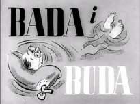 Bada i Buda - Budapest 1936