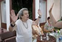 nagymamai öröm