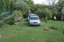 autó park II.