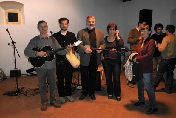 A Vizin zenekar