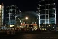Hauptbahnhof - főpályaudvar