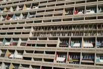 a Corbusier ház