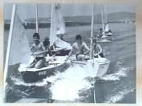 1968 Velencei-tavi Vitorlás Hét