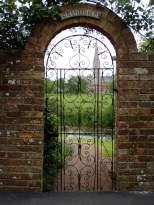 Salisbury kapu