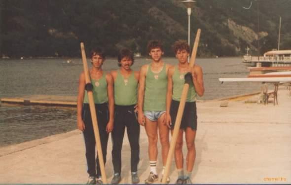 1983. VVSI