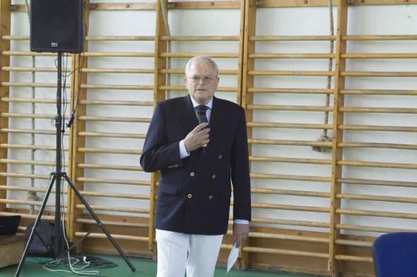 a szervezőbizottság elnöke Marinovich Endre