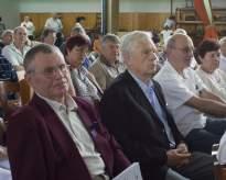 Cseh István, Flachner Ferenc, Bárdosi Endre
