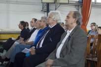 Karácsony Tibor, Varga Ferenc, Vida László, Ecsedy Gábor, Kővári István (MVSZ), Schirmer István