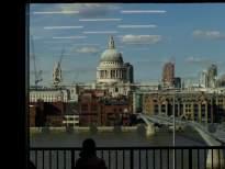 Tate Modern - Temze - Szent Pál