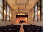 Zeneakadémia Kisterem