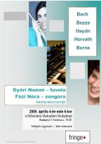 Fringe+ koncert meghívó 1(2)